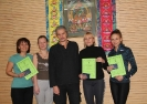 Group 44, Classical Hatha-Yoga Course, 11.11.2012