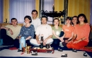 Group №2, Classical Hatha-Yoga Course, 30.07.2003