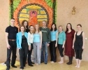 Group № 37, Classical Hatha-Yoga Course, 03.04.2012