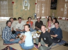 Group №9, Classical Hatha-Yoga Course, 03.06.2005