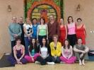Group №26, Classical Raja-Yoga Course, 28.03.2010