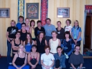 Group 22, Classical Hatha-Yoga Course, 23.11.2008